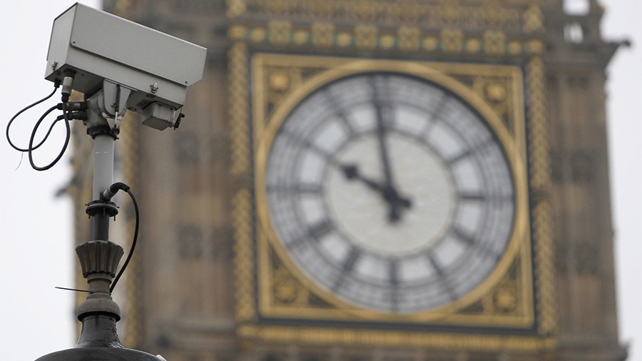Snoopers charter: Government mass surveillance regime ruled 'unlawful' by appeals court