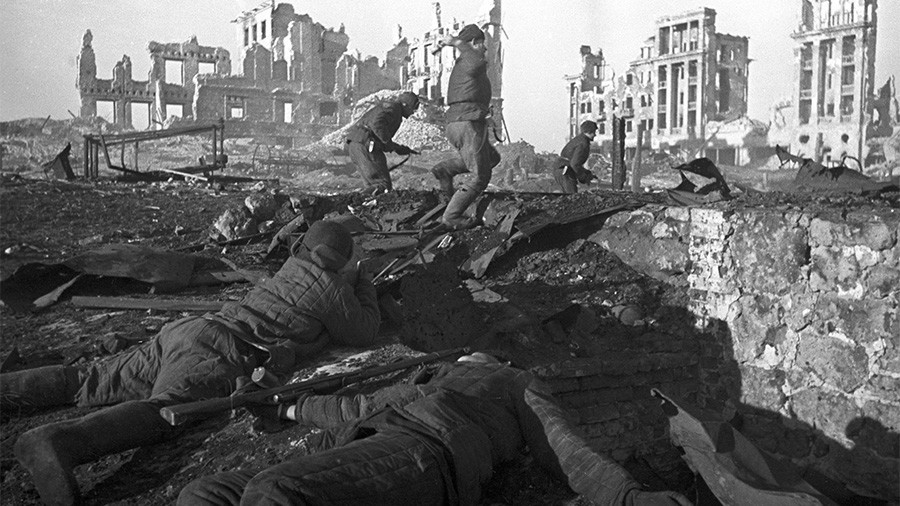 Stalingrad at 75: Five ways in which iconic battle turned tide of WW2