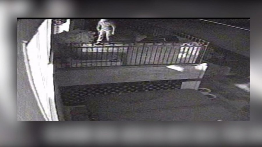 Is 'Night Watcher' also 'Wimbledon Prowler'? Police draw links between master thieves (VIDEO)