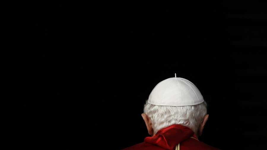 Anything to confess? Aussie Catholics will be branded foreign agents, bishops warn (VIDEO)