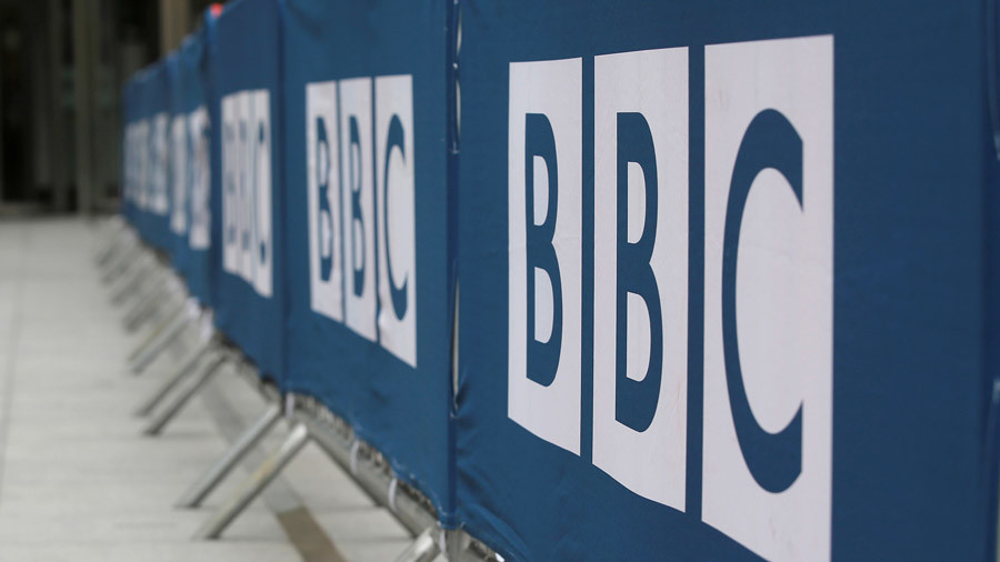 'BBC is a supporter of a foreign organization': Tory lord hits out at 'biased' Brexit coverage