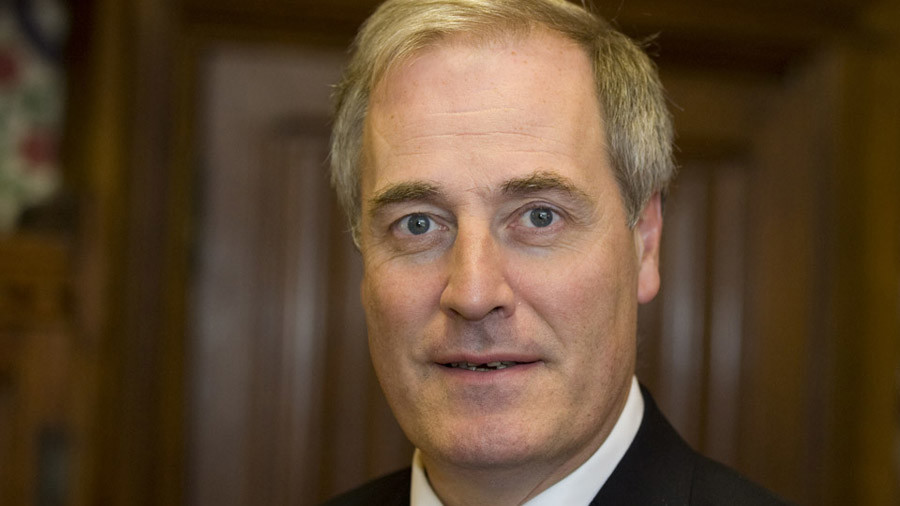 Tory Minister Lord Bates Dramatically Resigns From Government For Being Late