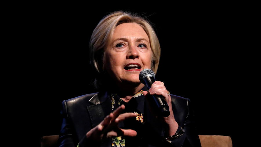 Hillary Clinton's #MeToo apology misses the mark