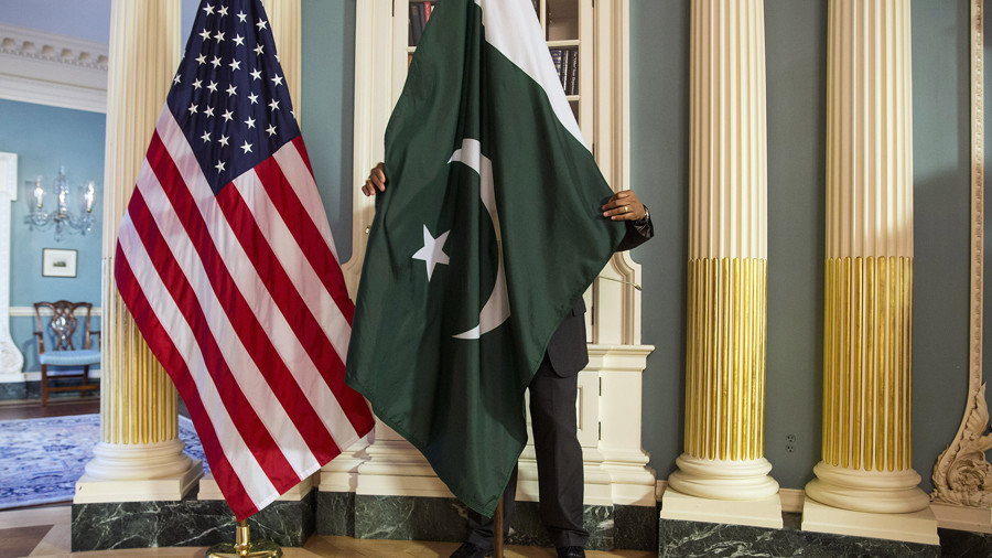 Pakistan promises 'cold-blooded' response to Trump's abrupt aid cut