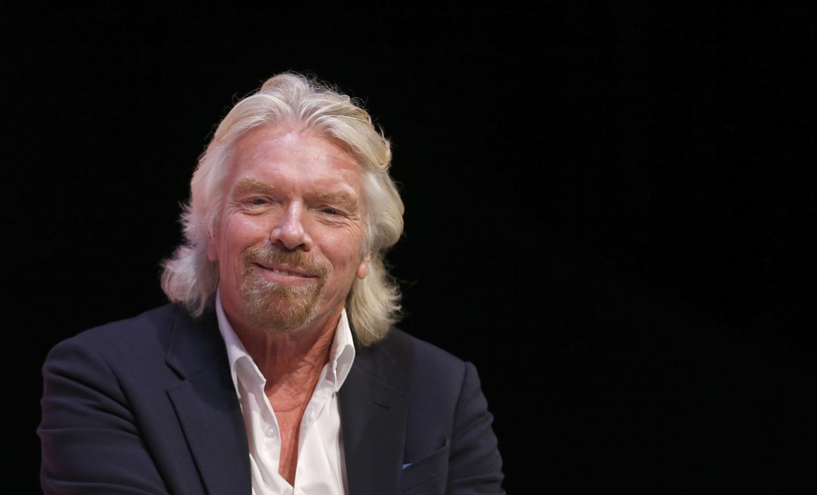 Branson's health service avoids UK corporation tax while racking up millions in NHS profit