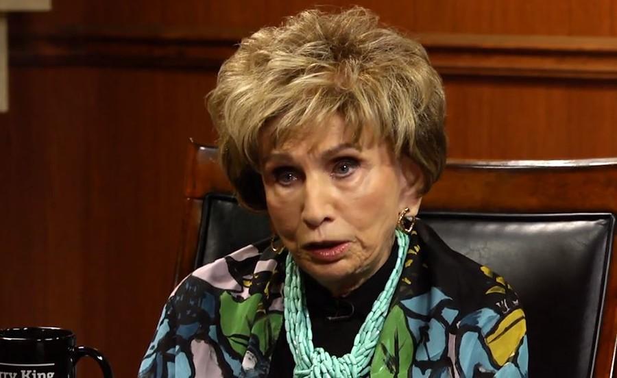 Holocaust survivor Dr. Edith Eger on forgiveness & Auschwitz