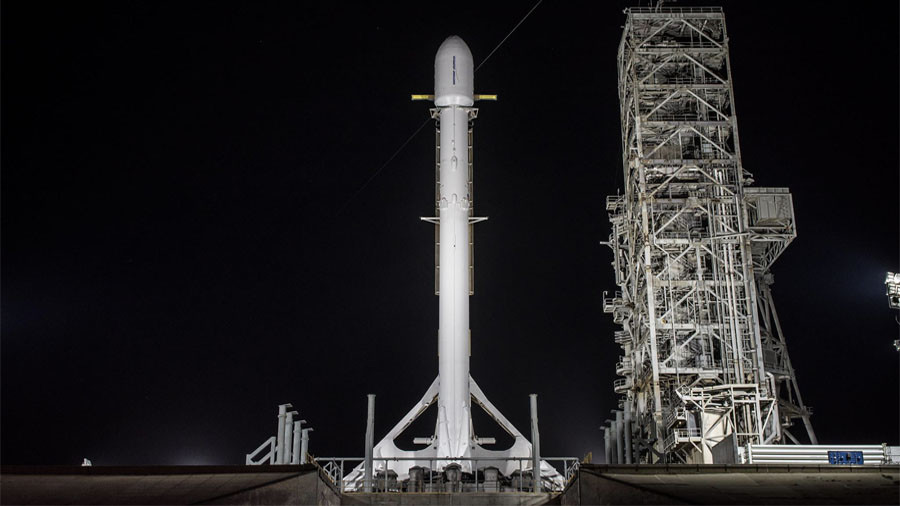 SpaceX to launch top secret 'Zuma' payload after weeks of delays