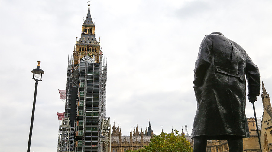 Big Ben repairs & beefed up security to blame for £600mn House of Commons budget blowout