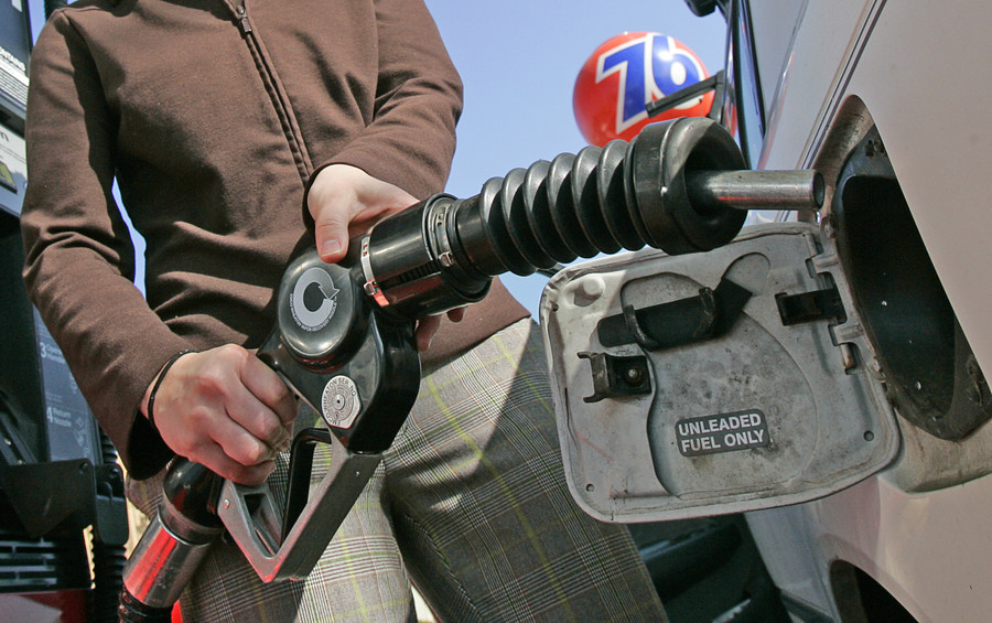 For fuel's sake! Oregonians freak out over prospect of pumping their own gas