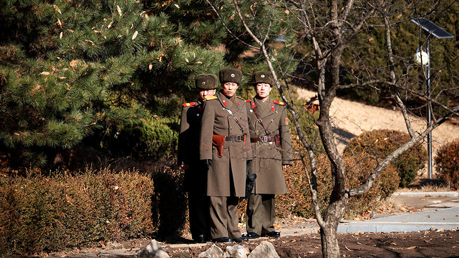 Intra-Korean talks are internal matter, foreign influence would create 'complexity' – KCNA