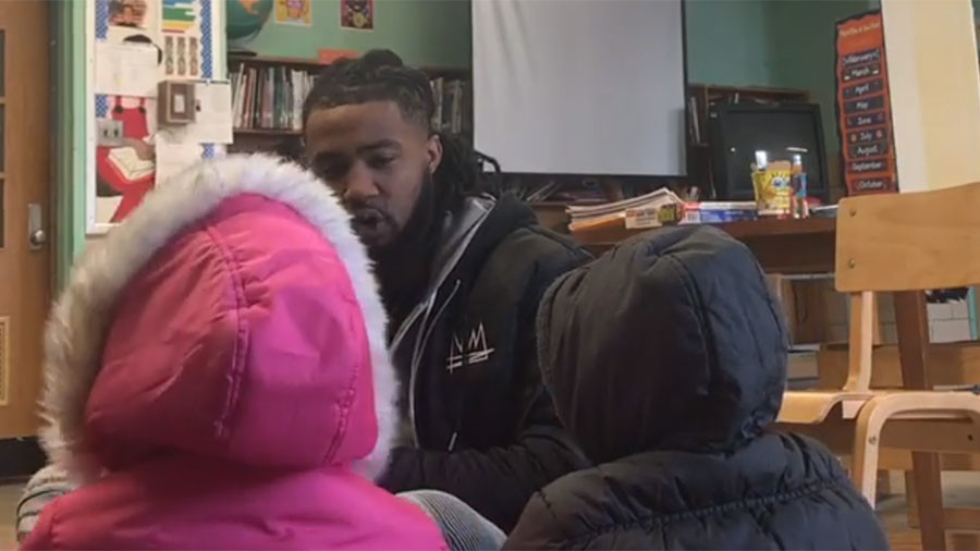 Baltimore parents, teachers outraged as kids taught in near-freezing classrooms