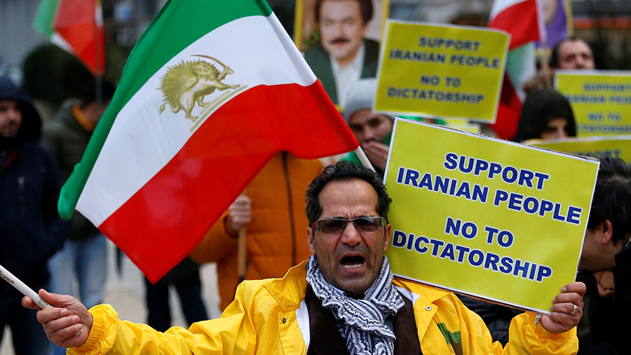 'Trump failed': Iran claims win in diplomatic battle over nuclear deal