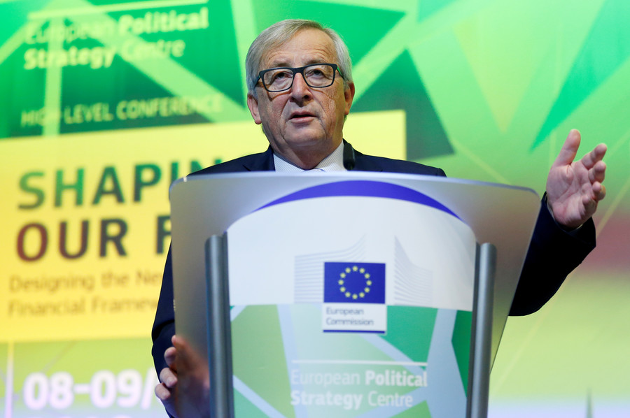 Brexit is going ahead and it'll cost other EU countries billions – Jean-Claude Juncker