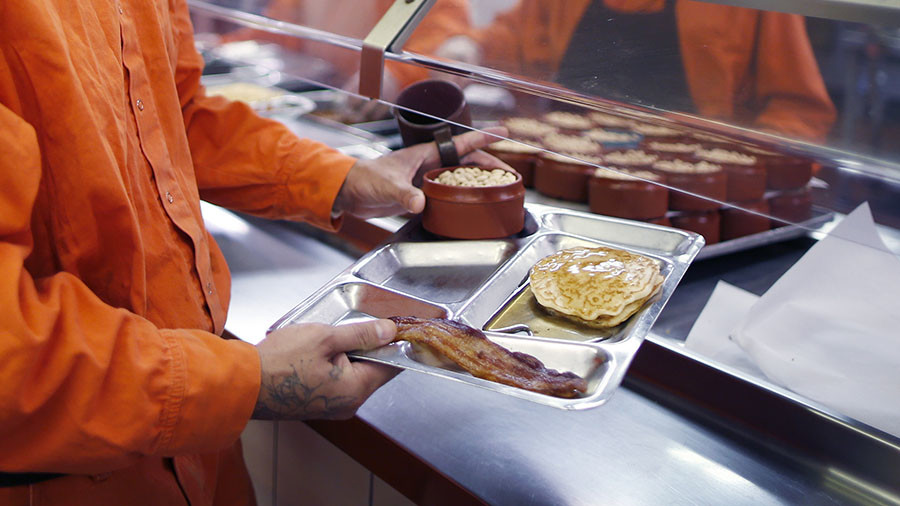 Alabama sheriffs accused of profiting from jail food funds