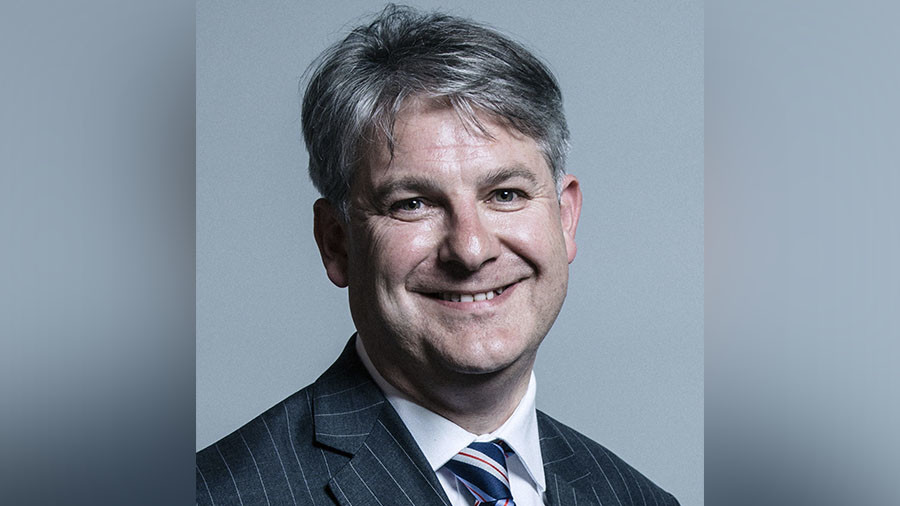 White male ministers will be 'hoofed out' by minorities, anti-feminist Tory MP warns