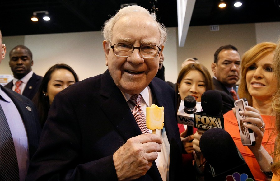 Bitcoin & other cryptocurrencies will 'come to bad ending' – Warren Buffett