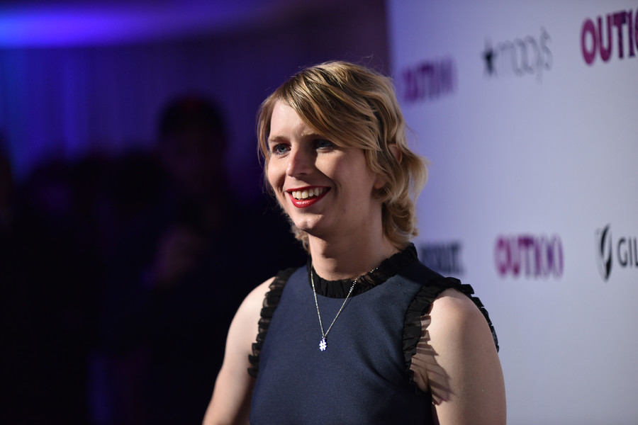 Whistleblower Chelsea Manning files to run for US Senate seat in Maryland