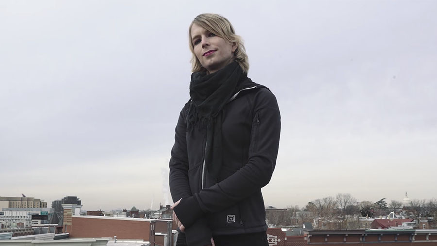 Kremlin plot? Russia critics ridiculed for claiming Moscow is behind Chelsea Manning's Senate run