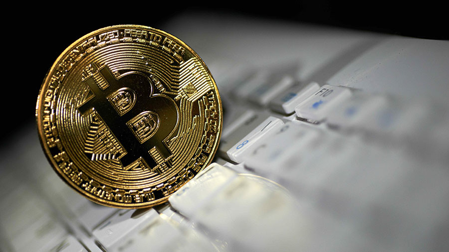 Bitcoin bubble could burst & it would be no big deal – report