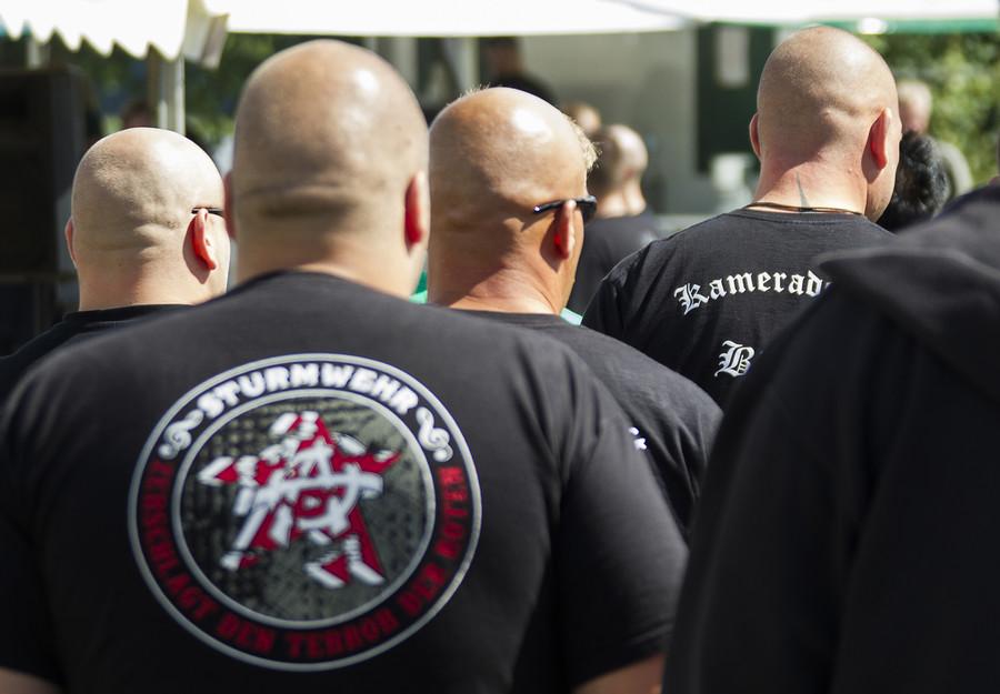 Happy B-Day Fuhrer? Polish channel captures neo-Nazis' antics in undercover doc, triggering probe
