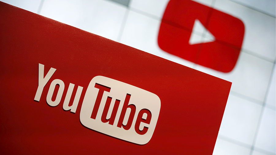 Is political pressure behind YouTube's video labeling?