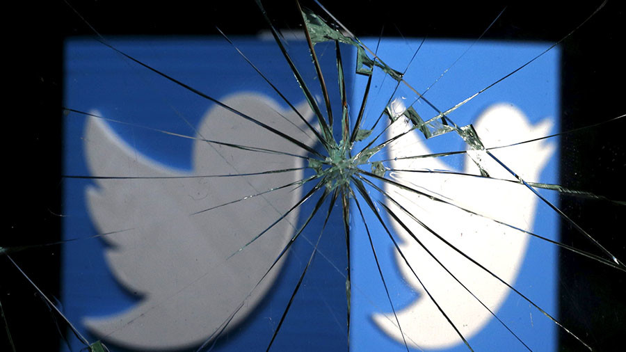 Twitter reportedly down in parts of North and South America, Europe