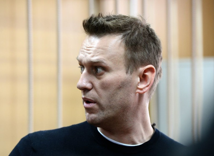 Constitutional Court crushes Navalny's presidential ambitions