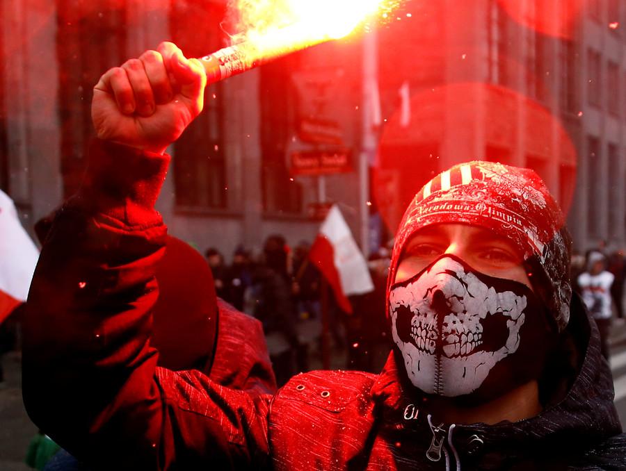 Glorification of Nazism must stop – UNGA