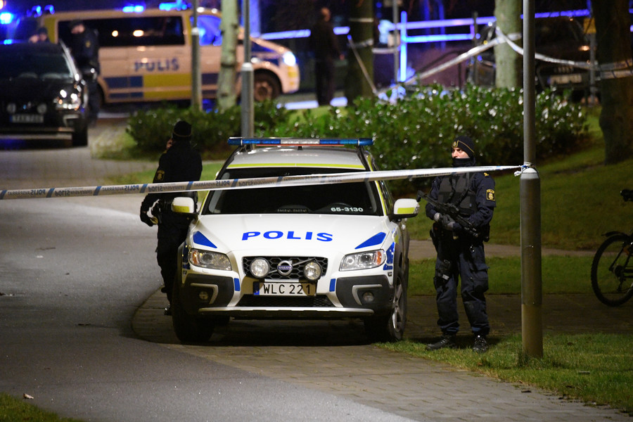 2nd explosion rocks Malmo, Sweden in less than a week