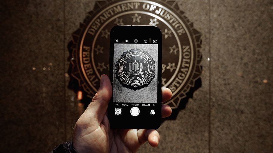 'This should be fun': DOJ finds missing FBI texts
