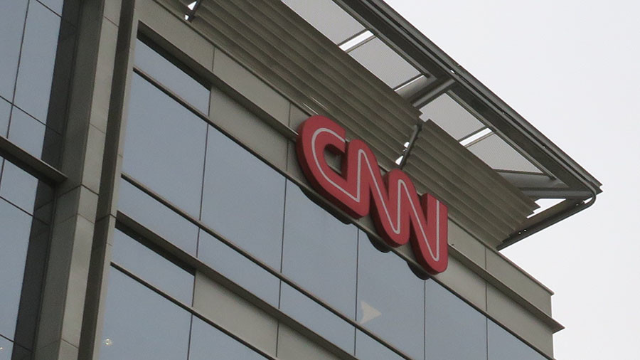'Fake news, I'll gun you down': Man arrested over phone threats to CNN staffers