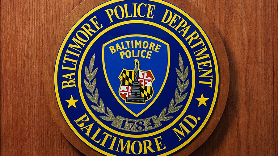 Caught on bodycam: Baltimore cop indicted for planting drugs