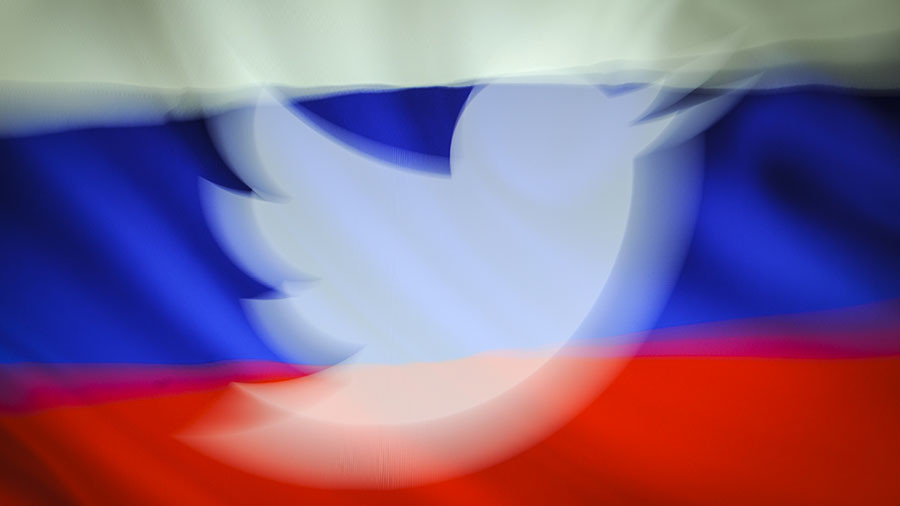 'Russian bots' outcry: Is Twitter cracking down on people who 'challenge the status quo'?