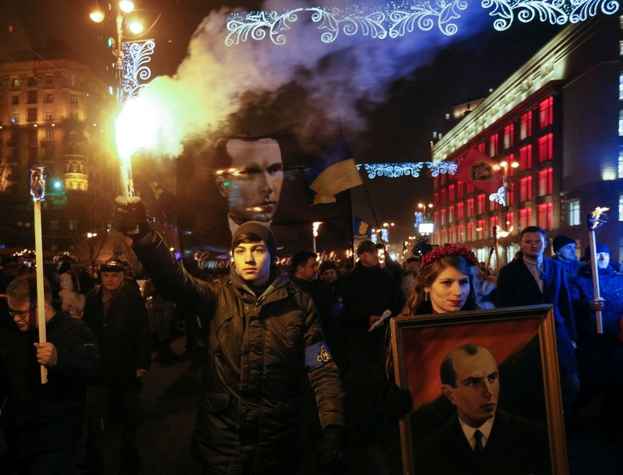 'No Polish law can change history': Israeli MPs push to criminalize diminishing Nazi collaboration