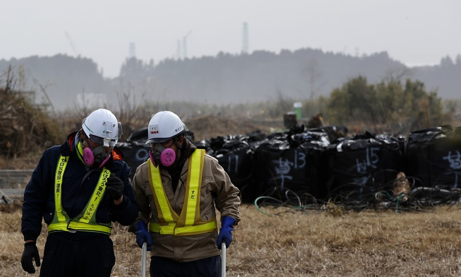 Total tally for Fukushima decommission is $75 billion