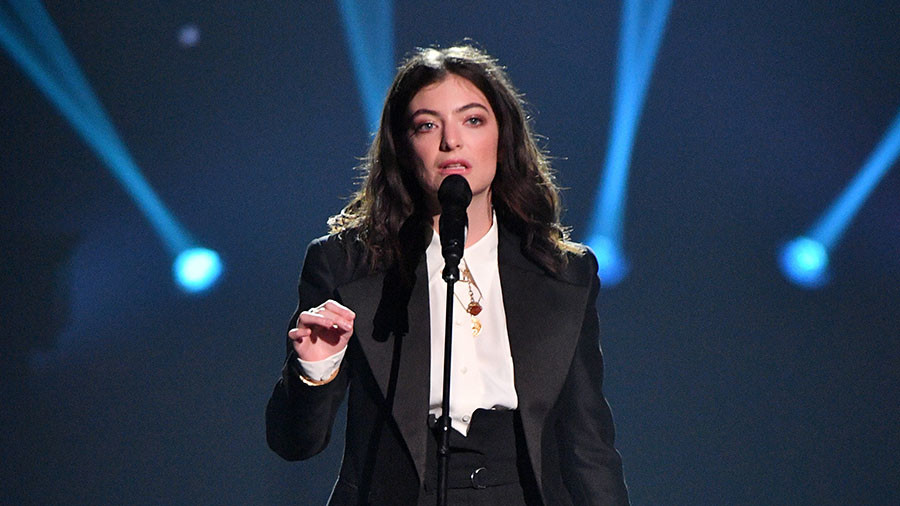 Israelis sue Kiwis over Lorde's cancelled Tel Aviv gig in 1st case under anti-boycott law