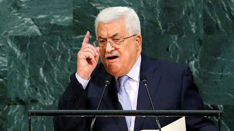 Fatah and Hamas slam 'US-enabled' Israeli resolution on West Bank annexation