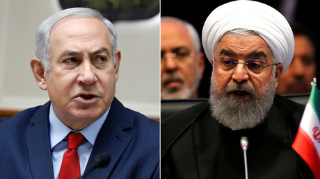 Netanyahu predicts Iran regime change, denies Israel's involvement in protests