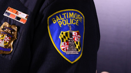 Baltimore police commissioner axed as city struggles with record murder rate