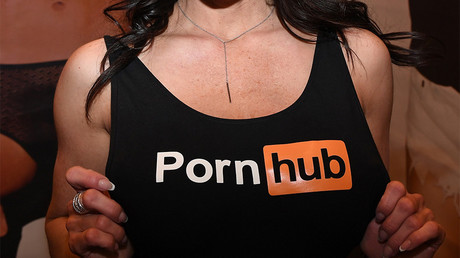 Tension relief? Hawaiians rush to Pornhub minutes after false ballistic missile alarm