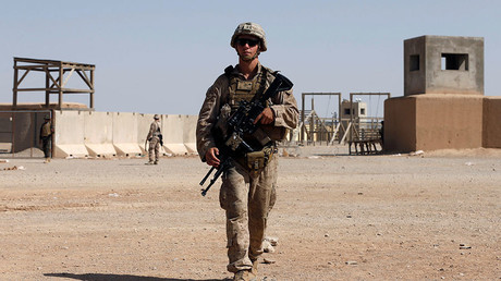 War crimes, International Criminal Court & Dan Kovalik