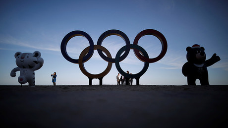 Russian Olympic Committee to demand explanation from IOC over Winter Games bans