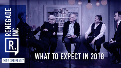What to expect in 2018