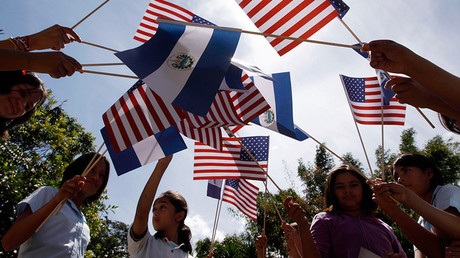 Outrage as Trump administration ends temporary protected status for 260k Salvadorans