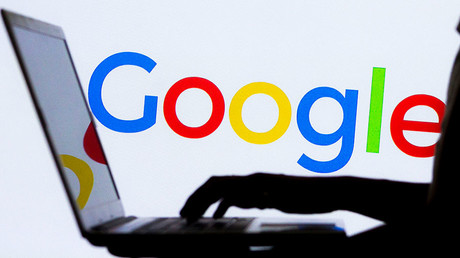 Alleged political bias of Google revealed in court documents