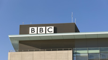 BBC slammed for paying foreign correspondents more than British ambassadors