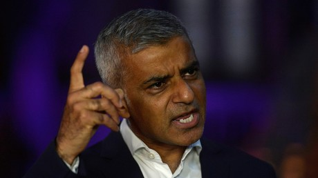 London mayor accused of relaunching 'Project Fear' with taxpayer-funded Brexit report