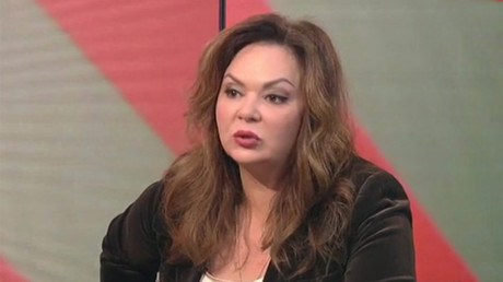 'Wasting taxpayers' money': Lawyer Veselnitskaya talks Trump's dossier & Fusion GPS