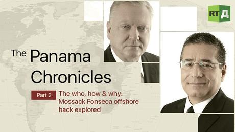 The Panama Chronicles Part 2