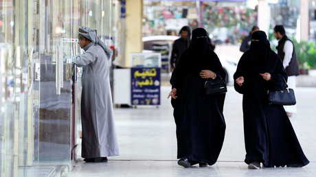 Women over 25 to be granted visas to visit Saudi Arabia without male supervision